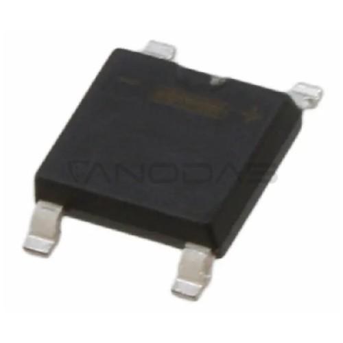 bridge  rectifying  MDB6S  MicroDIP