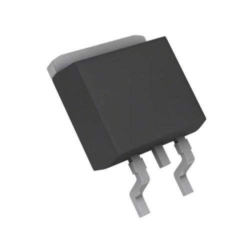 BTA204S-600D NXP