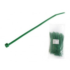 Cable tie standard 368x4.8mm green