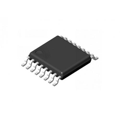 CD4094 TSSOP16