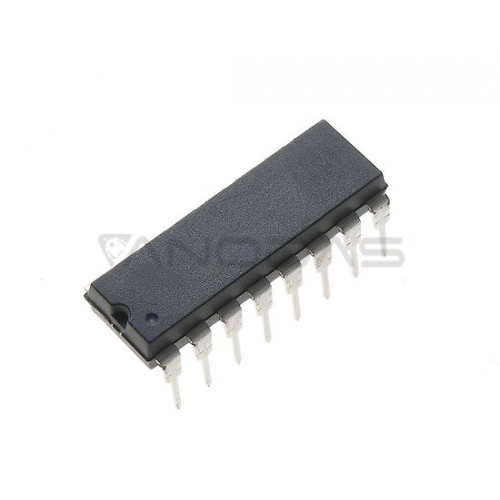CD4538 PDIP16
