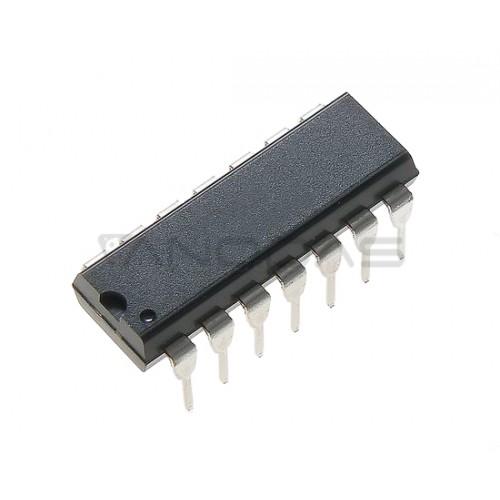 CD4541 PDIP14 TI