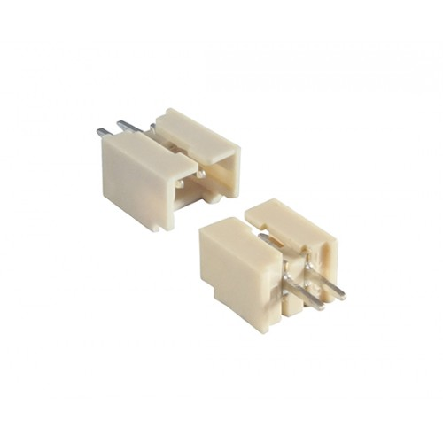 connector p 1.25mm straight