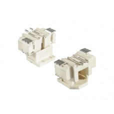 connector SMT p 1.25mm vertical