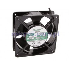 Cooling Fan 12038S3HL MAXAIR 120x120x38mm 380V sleevel bearing
