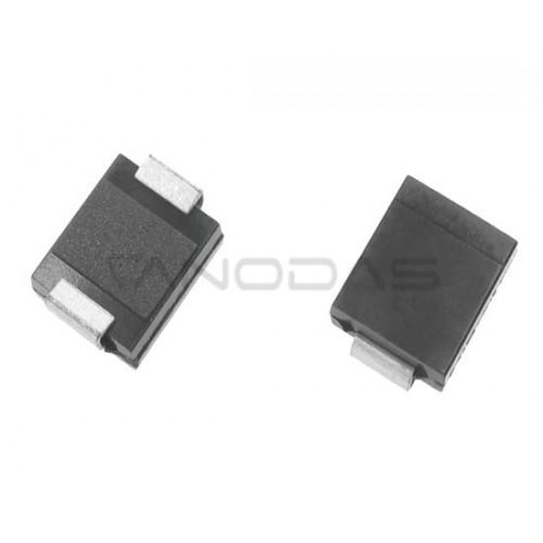 diode  Schottky.SK54      DO214AB