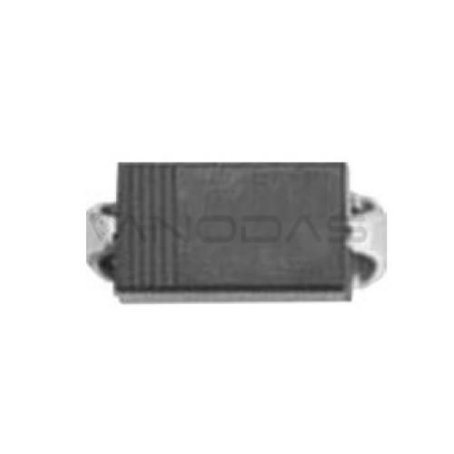 diode  Schottky  SS110J  SMAJ