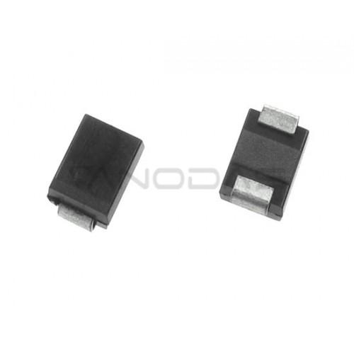 diode  Schottky.SS24      DO-214AA