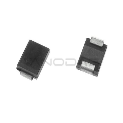 diode  Schottky.SS26      DO-214AA