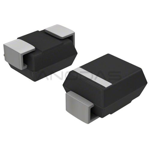 diode  Schottky.STPS1H100A