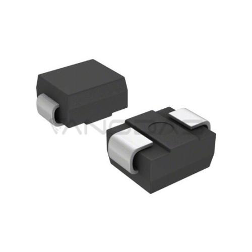 diode  Schottky.STPS1H100U