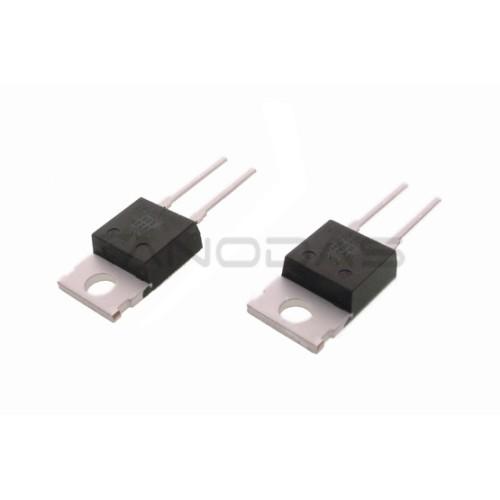 diode  Schottky.  STPS745D    DO220