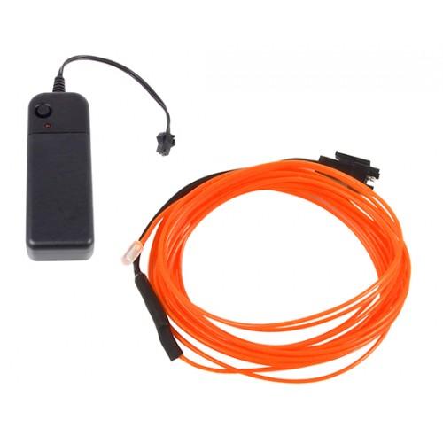 El wire OLWP.1.3mm-3m.BAT