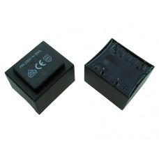 Encapsulated transformer  1.9VA 230V/9V 211mA Ta=70