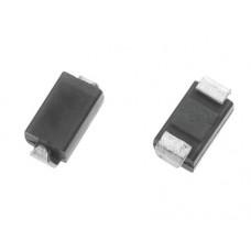 ES1J diode rectifying