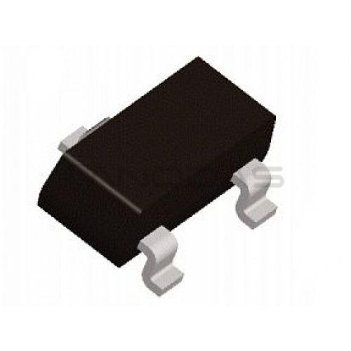 100 Items FDN304P Trans MOSFET P-CH 20V 2.4A 3-Pin SuperSOT T//R