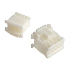 female connector 2x05 pin 3A 250VAC