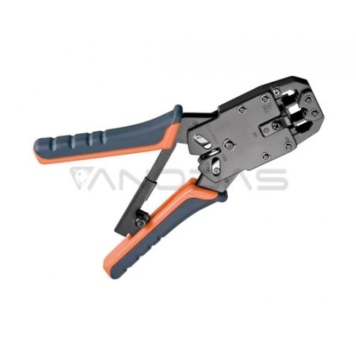 FIXPOINT EAN: 4040849502842 N Zacisk-RJ-1