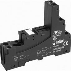 GZM80 relay socket