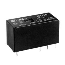 Relė HF115F012-1Z3A 12VDC 16A