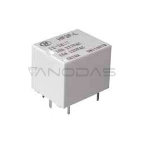 HF3F-L/05-1ZL2T subminiature high power latching relay