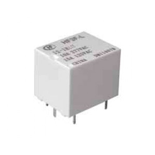 HF3F-L/12-1HL2T subminiature high power latching relay