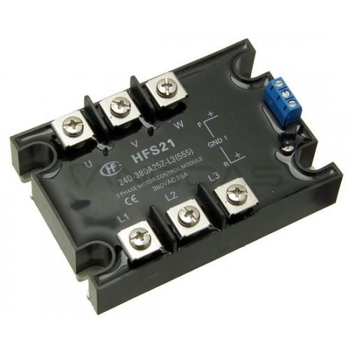 HFS21/24D-380A25Z-L3 (HF5421) Three-Phase control module