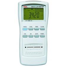 High accuracy portable LCR meter VA512