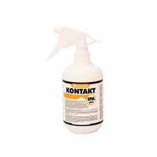 Isopropyl alcohol IPA 99.5% 0.5l with washer