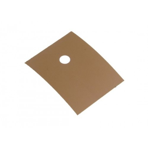 Kapton wafers TO220 23x18mm (with hole)