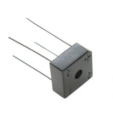 KBPC108 bridge rectifying wire leads