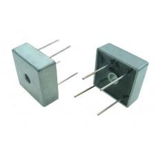 KBPC3506W bridge rectifying wire leads