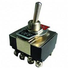 KN3B-402 toggle switch