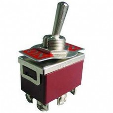KN3C-202 toggle switch