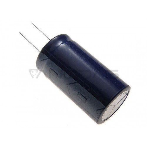 Kondensatorius elektrolitinis 6800uF 50V 25x37mm -55C~+105C