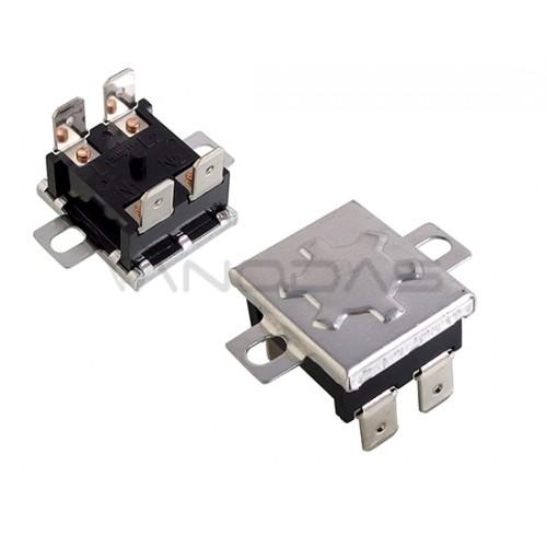 KSD302-080 insert-pin normal closed
