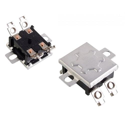 KSD302-090 screw pin normal closed