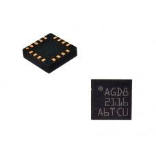 L3G4200D MEMS motion sensor