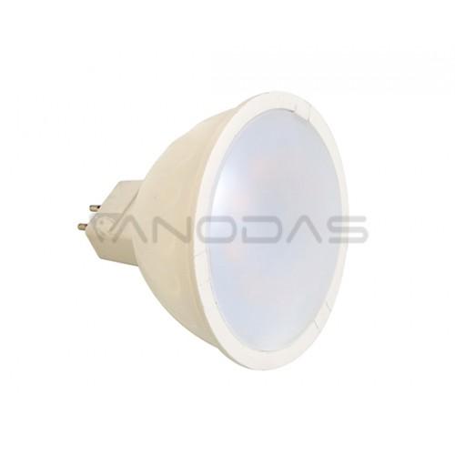 LED lemputė 12VAC/DC MR16 5W