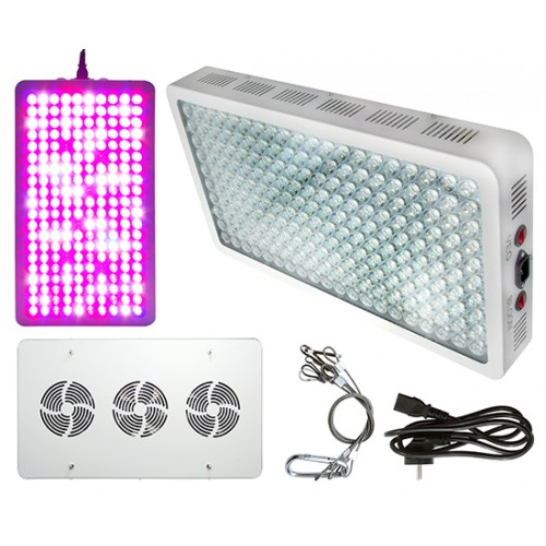 LED panel for plan growing 1000W