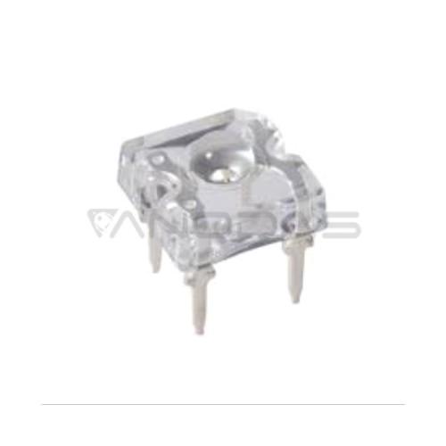 LED  SuperFlux  5mm  white  12000mcd