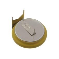 Ličio jonų įkraunama baterija LIR2032h horizontali Kinetic