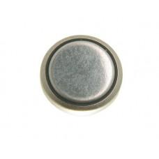 Lithium coin battery CR1225 3V 50mAh 12.5x2.5mm Kinetic