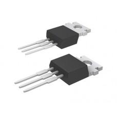 Positive Voltage Regulator LM317T TO220 (Dual  Gauge  Frame)