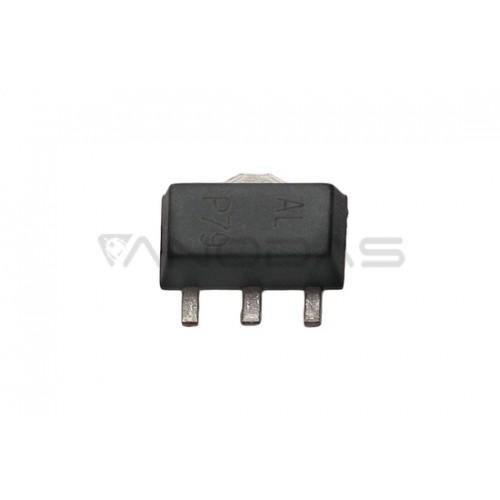 LND150N8-G Microchip