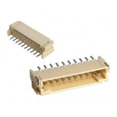 male connector 10 pin