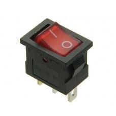 MIRS-101-2C/D automotive switch
