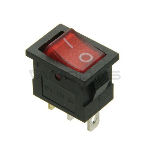 MIRS-101-2C/D automotive switch