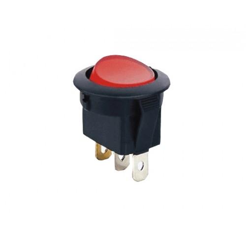 MIRS-101-8C/D automotive switch