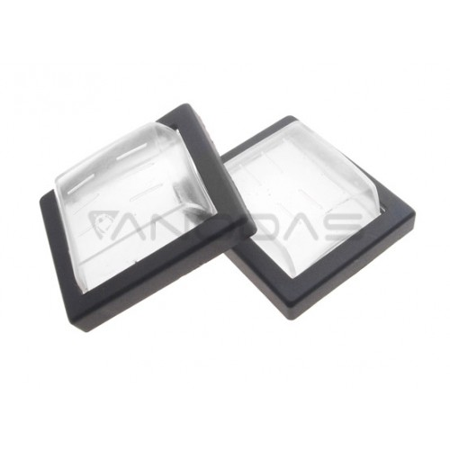 MRS WPC-08 water proof cap 35x30mm